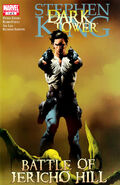 Dark Tower The Battle of Jericho Hill Vol 1 1