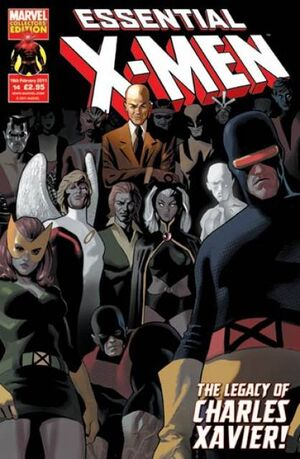 Essential X-Men Vol 2 14
