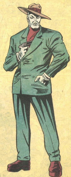 Frederick Foswell (Earth-616) from Official Handbook of the Marvel Universe Vol 2 16 0001