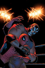 Friendly Neighborhood Spider-Man Vol 1 6 Textless