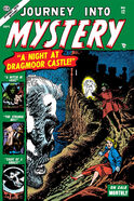 Journey into Mystery Vol 1 12