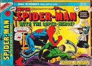 Super Spider-Man with the Super-Heroes Vol 1 164