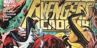 Avengers Academy Vol 1 4