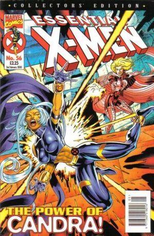 Essential X-Men Vol 1 56