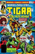 Marvel Chillers Vol 1 5