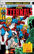 Eternals Vol 1 17