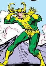 Loki Laufeyson (Earth-88234) from What If? Vol 1 34 0001