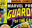 Marvel Presents Vol 1 6