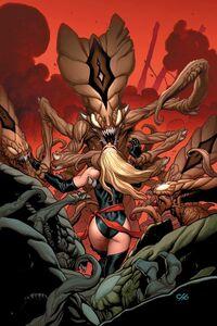 Ms. Marvel Vol 2 3 Textless