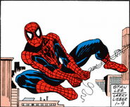 Spider-Man Newspaper Strips Vol 1 2010