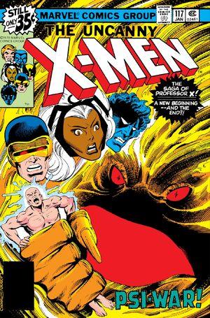 X-Men Vol 1 117