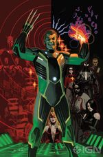 Avengers Vol 4 24 Textless