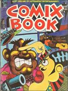 Comix Book Vol 1 2