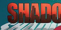 Shadowland Vol 1 1