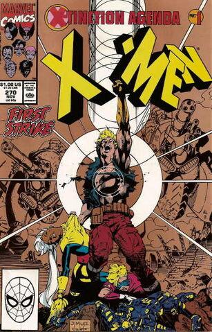 File:Uncanny X-Men Vol 1 270 Bronze Cover.jpg