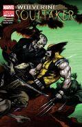 Wolverine Soultaker Vol 1 3