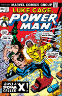 Power Man Vol 1 27