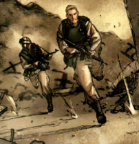 File:United States Marine Corps (Earth-7116) from Captain America The Chosen Vol 1 1 001.png
