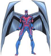 Arcangelo (Terra-616)