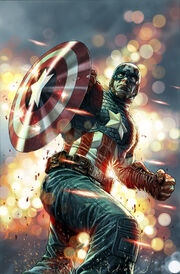 captain america vol 7 16now bermejo variant textless