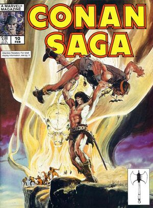 Conan Saga Vol 1 10
