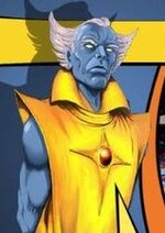 En Dwi Gast (Earth-TRN335) Marvel Super Heroes 3D Grandmaster's Challenge