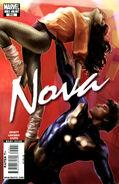 Nova Vol 4 26 80's Decade Variant
