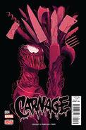Carnage Vol 2 4