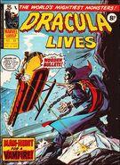 Dracula Lives (UK) Vol 1 43
