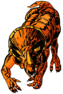 Droog (Earth-616) from All-New Official Handbook of the Marvel Universe Update Vol 1 1 001