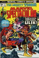 Marvel Spectacular Vol 1 8