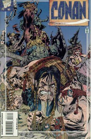 Conan Vol 1 3