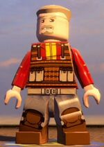 Georges Batroc (Earth-13122) from LEGO Marvel's Avengers 0001