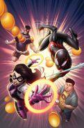 Spider-Man Vol 2 17 Textless