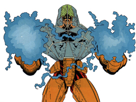 Trevor Fitzroy (Earth-1191) from X-Man Vol 1 17 001