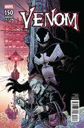 Venom Vol 1 150 Stokoe Variant