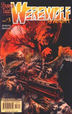 Werewolf by Night Vol 2 3