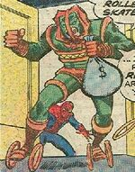 Anthony Davis (Earth-57780) from Spidey Super Stories Vol 1 51 0001