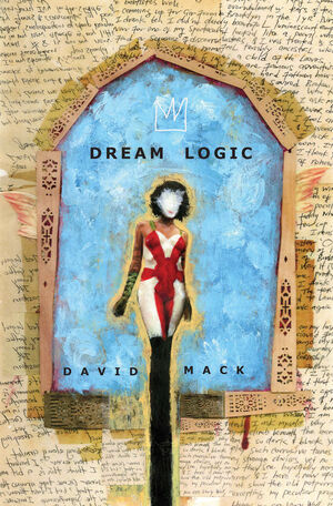 Dream Logic Vol 1 4 Textless