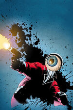 Ghost Rider Vol 6 30 Villain Variant Textless