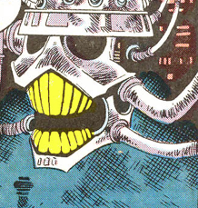 File:Head Robot (Earth-616) from Rocket Raccoon Vol 1 3 001.png