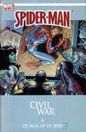 Spider-Man 138