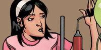 Susan Monaghan (Earth-616)