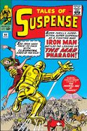 Tales of Suspense Vol 1 44