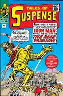 Tales of Suspense 44