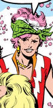 Wendy Sherman (Earth-616) from X-Factor Vol 1 6