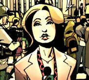 April Neemoy (Earth-22206) from Deadpool Wade Wilson's War Vol 1 1 001