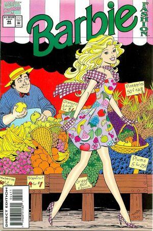 Barbie Fashion Vol 1 44