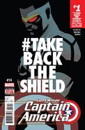 Captain America Sam Wilson Vol 1 14