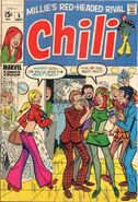 Chili Vol 1 5